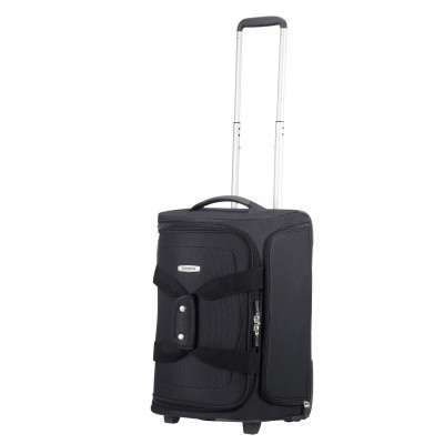 Foto van Samsonite Spark Sng Duffle/Wheels 55/20 Black