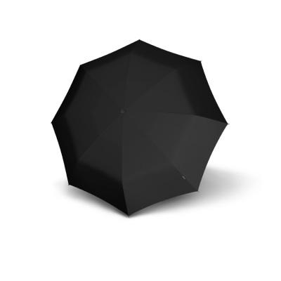 Foto van Knirps T-400 Duomatic XL Paraplu Zwart