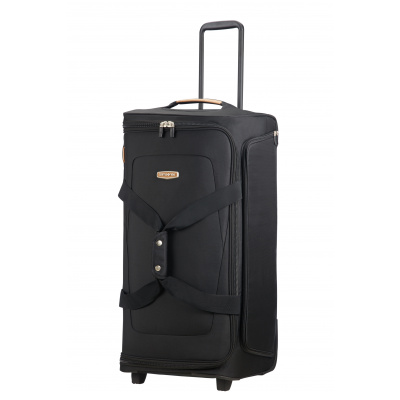 Foto van Samsonite Spark SNG Eco Duffle/Wheels 77/28 Eco Black