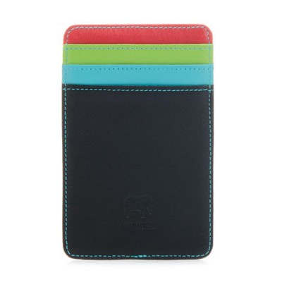 Foto van My Walit 128 Credit Card Holder 5 C/C Black Pace