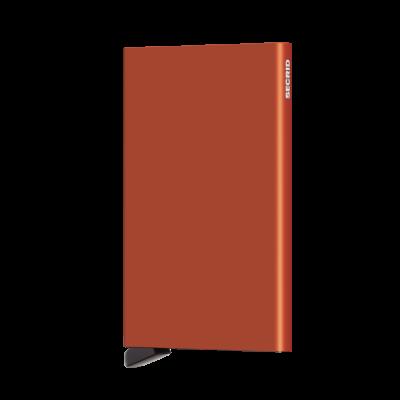 Foto van Secrid Cardprotector Orange