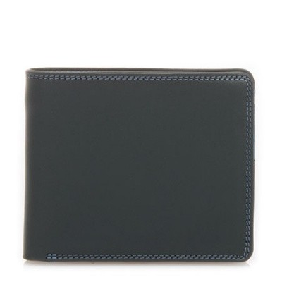 Foto van My Walit 138 Standard Wallet W/Coin Pocket ( Men's) Smokey Grey