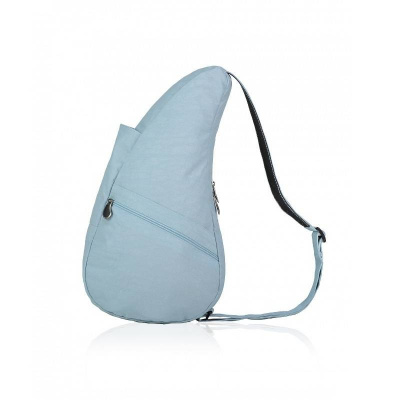 Foto van Healthy Back Bag 6103 Textured Nylon Glacier Blue S