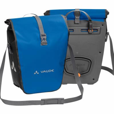 Foto van Vaude 12411 Aqua Back Fietstassen 2 Stuks Blue