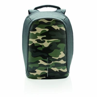 Foto van XD Design Bobby Compact Anti-Diefstal Rugtas Camouflage Green
