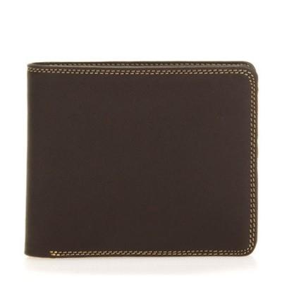 Foto van My Walit 138 Standard Wallet W/Coin Pocket ( Men's) Safari Multi