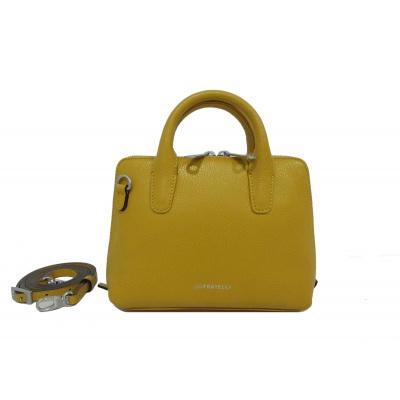 Foto van GiGi Fratelli 0132 Dames Hand- Schoudertas Yellow Gold Romance