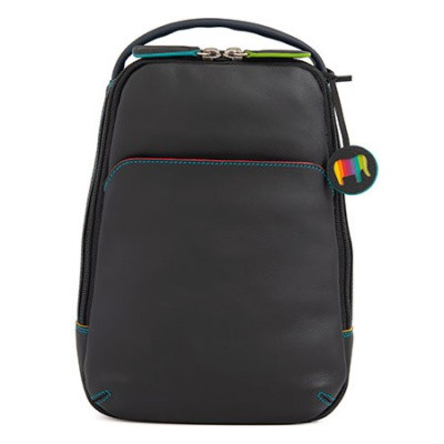 Foto van My Walit 1812 Cross Body Backpack Black Pace
