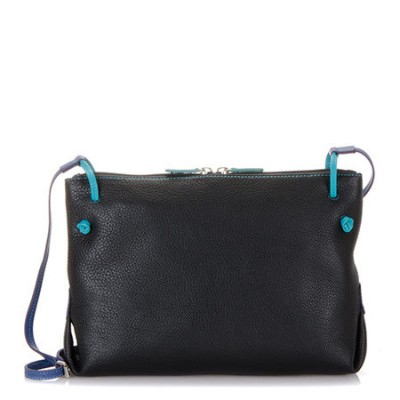 Foto van My Walit 1972 Small Slouch Bag Black Pace
