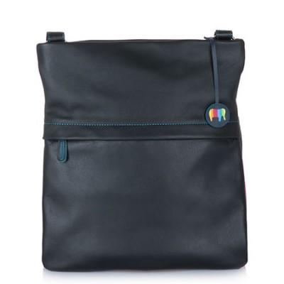 Foto van My Walit 1822 Large Backpack/ Shoulder Bag Black Pace