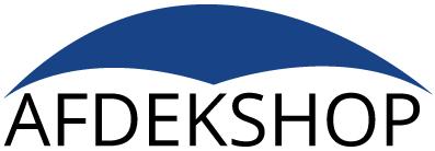logo van A F D E K S H O P . N L ✌