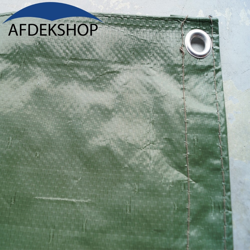 PE Hekwerkkleden 150 Groen