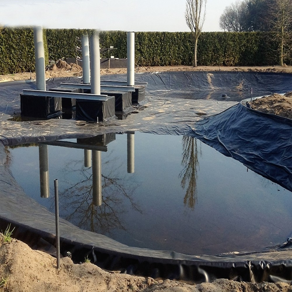 EPDM folie 0,8 - 1,0 mm