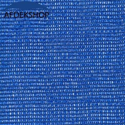 Foto van Hekwerknet op rol PE 150 Blauw