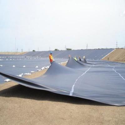 Foto van PVC Milieu folie 0,50 - 1,0 mm