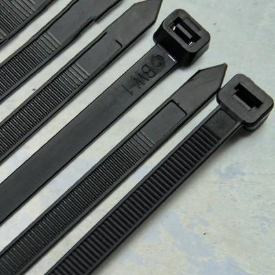 Foto van TieWrap - Zwart 300 x 4,8 mm