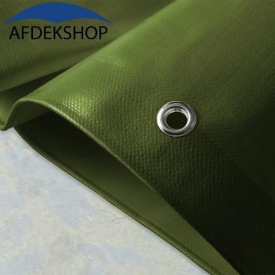 Foto van PVC dekkleden 600 gr/m2 Groen
