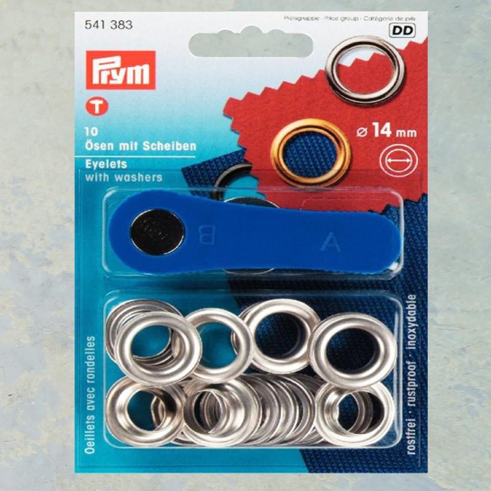 Zeilringen 14 mm Zilver