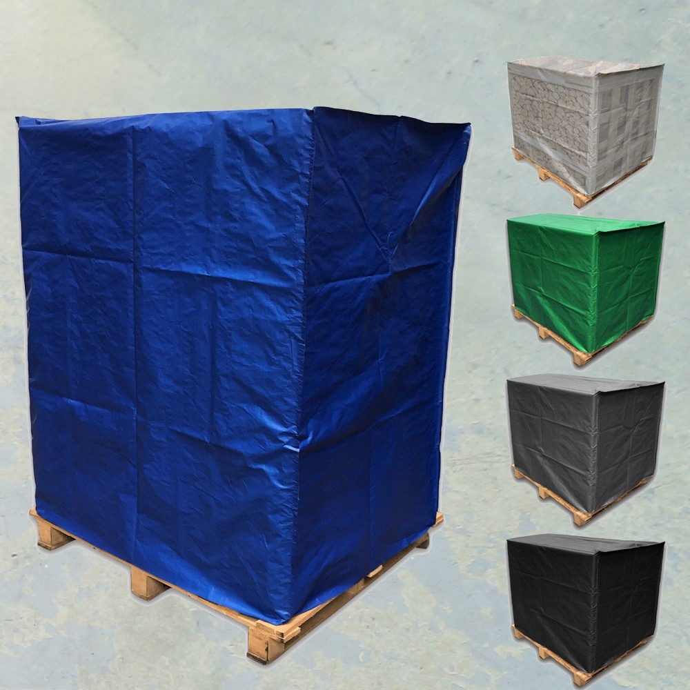 Euro Pallet Covers