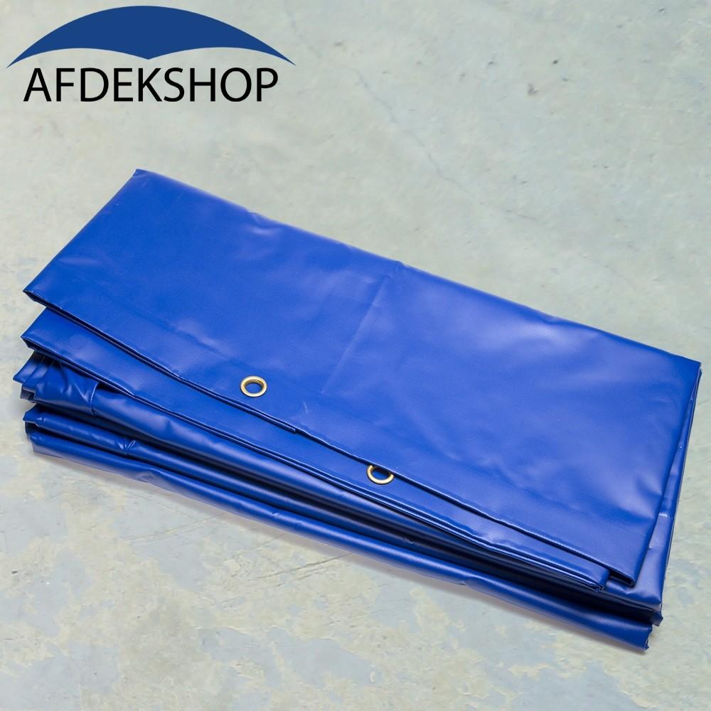 PVC dekkleden 600 gr/m2 Blauw