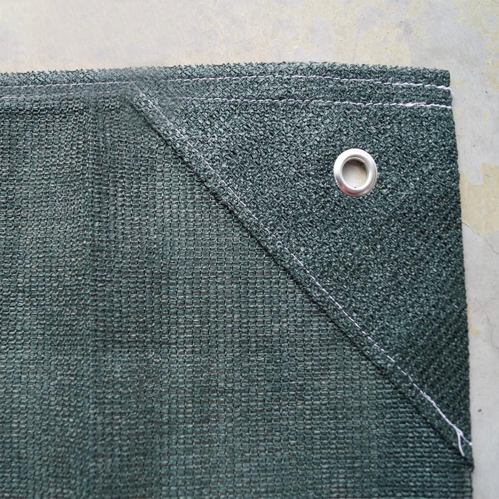 Hekwerknetten PE 150 Groen