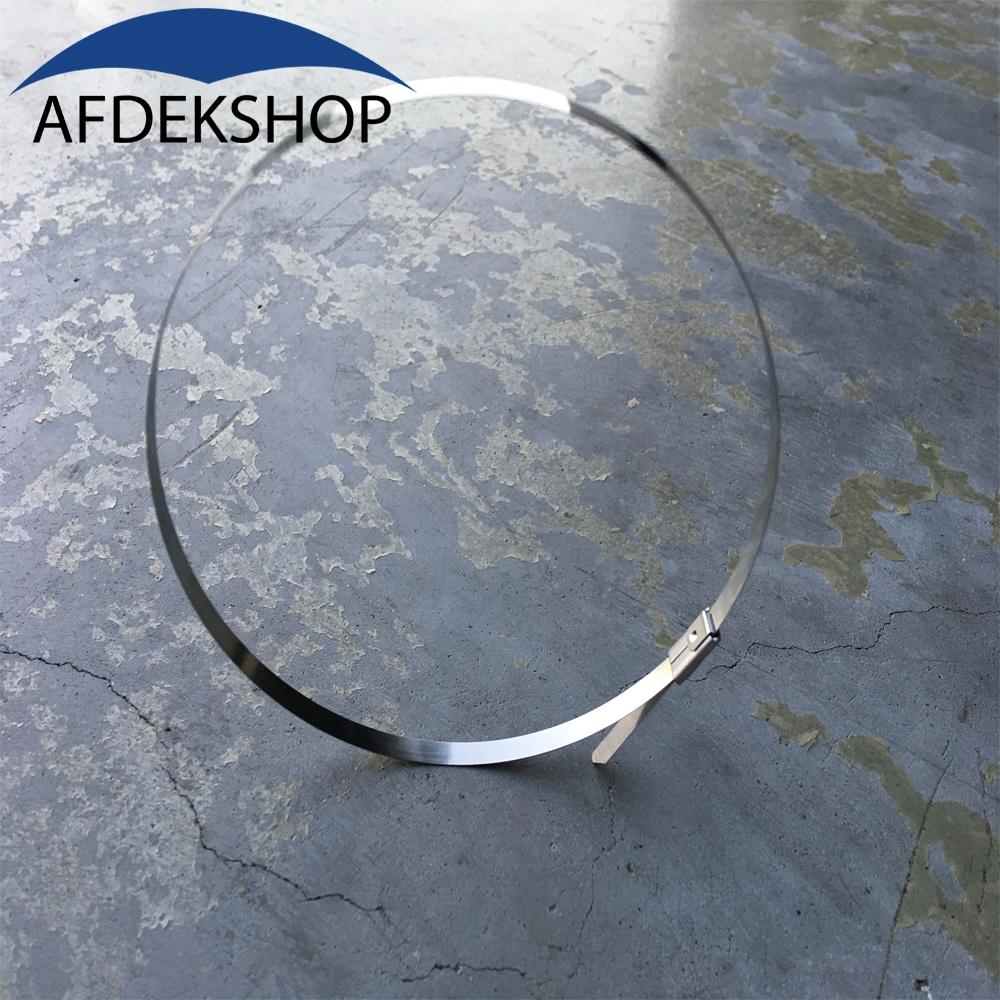 Tiewraps | Kabelbinders | RVS