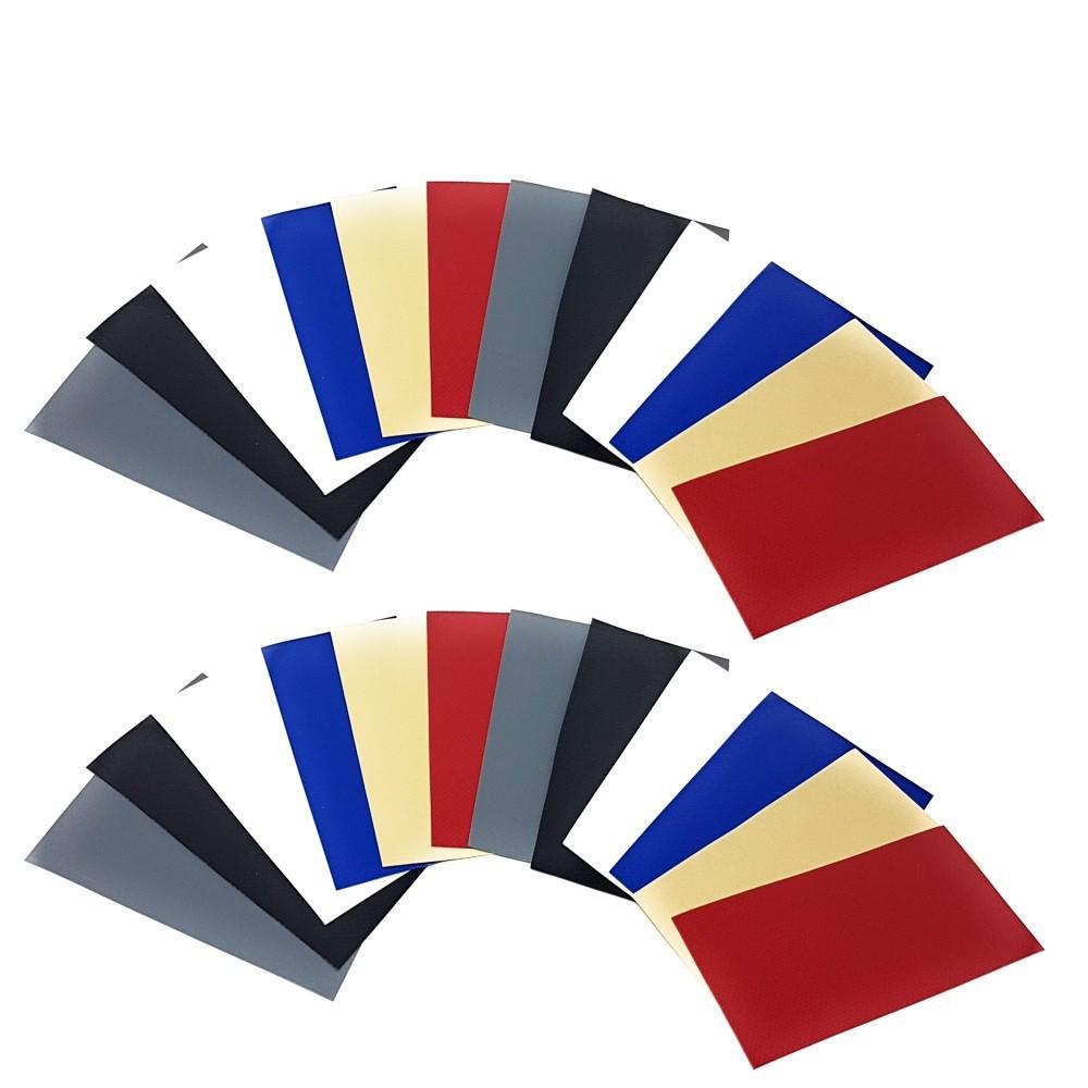 PVC afdekzeilen op maat gemaakt