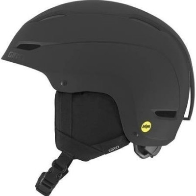 Foto van Giro Ratio Mips Black 2018 skihelm
