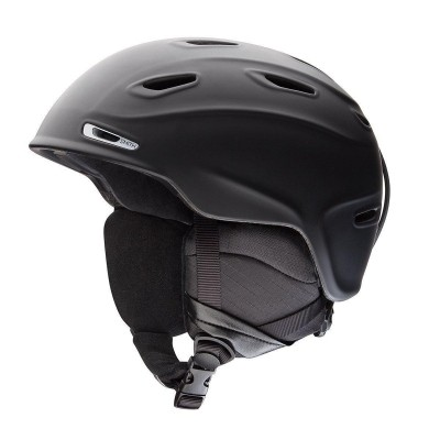 Foto van Smith Aspect Mips 2018 Skihelm Zwart