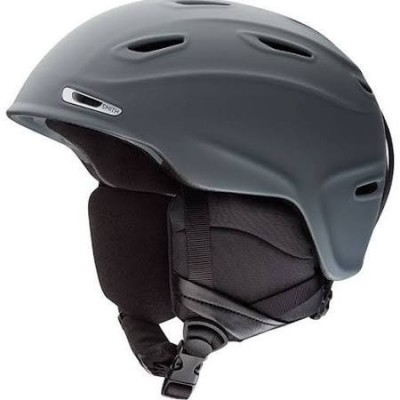 Foto van Smith Aspect Mips 2018 Skihelm Titanium