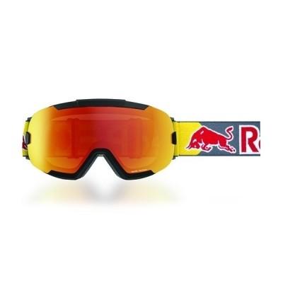 Foto van Red Bull Spect Shelter 002 Black Red Snow