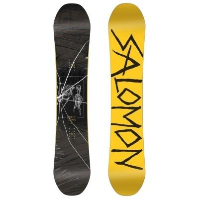Foto van Salomon Craft Snowboard