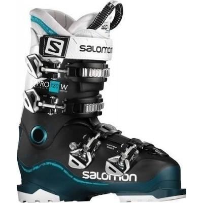 Foto van Salomon X Pro X80 CS W 2017 Skischoen