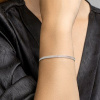 Afbeelding van Armband gourmet dubbel 4,3 mm 10.02457