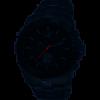 Afbeelding van Esprit Athletic Silver Black herenhorloge ES102511004