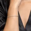 Afbeelding van Armband koord 2,5 mm 10.02171