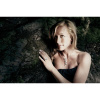 Afbeelding van Zilveren oorknoppen OR1014 van Elisabeth Landeloos