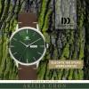 Afbeelding van DANISH DESIGN AKILIA DAY/DATE LIMITED EDITION IQ01Q1267