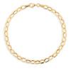 Afbeelding van Gouden armband BHC01-4136