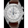 Afbeelding van Seiko Quartz SSB181P1 chronograaf horloge