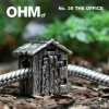 Afbeelding van OHM Beads AAX801 The Office LE BOTM August