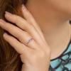Afbeelding van Ring amethyst 13.30333