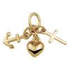 Afbeelding van Hanger geloof, hoop en liefde 40.09244