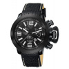 Afbeelding van Esprit Collection Uranos Night herenhorloge EL900211004