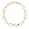 Afbeelding van Gouden armband BHC01-2313 van het merk Swing Jewels