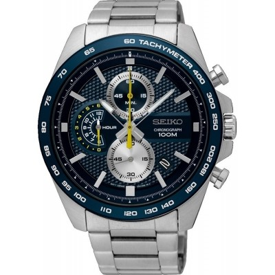 Seiko SSB259P1 horloge heren