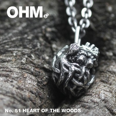 OHM Heart Of The Woods (BOTM/555) AAL056
