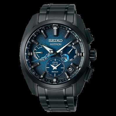 Foto van Seiko Astron SSH105J1 Horloge GPS Solar Limited Edition