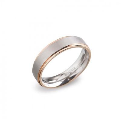 Foto van Titanium ring van Boccia 0134-03