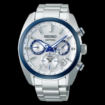 Foto van Seiko Astron SSH093J1 Astron - 140th Anniversary horloge
